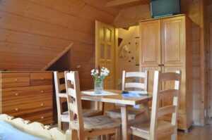 Jedla - pokoje w Bukowine Tatrzańskiej