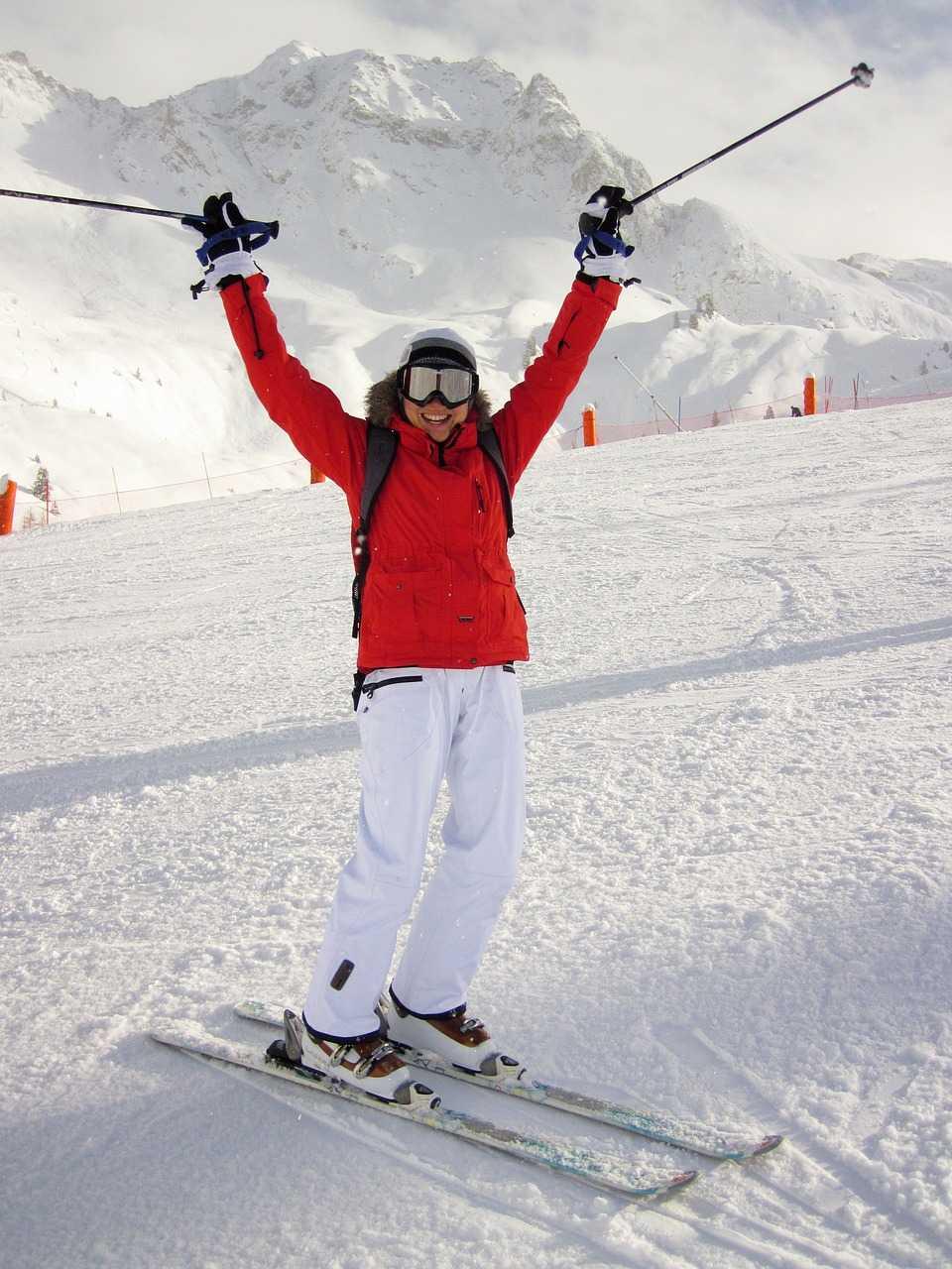 Jedla Bukowina - nauka jazdy na nartach